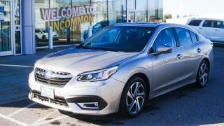 Used 2020 Subaru Legacy LIMITED for sale in North Bay, ON