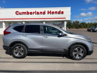 Used 2018 Honda CR-V LX for sale in Amherst, NS