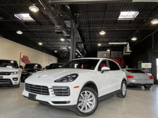 Used 2019 Porsche Cayenne PREMIUM PLUS PKG ,NAV ,PANO ,AMBIENT LIGHT 360 CAM for sale in North York, ON