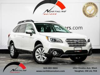 Used 2017 Subaru Outback 2.5i Touring/Tech Pkg Adaptive Cruise/Blindspot for sale in Vaughan, ON