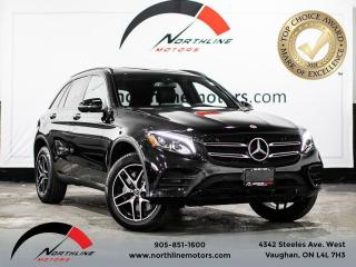 Used 2019 Mercedes-Benz GL-Class GLC 300/Pano sunroof/nav/360 cam/blind spot/ for sale in Vaughan, ON
