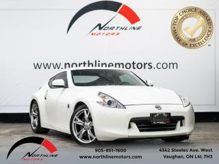 Used 2012 Nissan 370Z TOURING/Backup Camera/Bose/Heated Power Seats for sale in Vaughan, ON