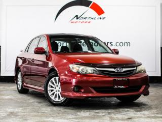 Used 2011 Subaru Impreza 2.5i w/Limited Pkg/Sunroof/AS IS CONDITION for sale in Vaughan, ON