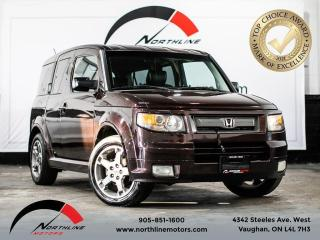 Used 2008 Honda Element SC/keyless entry/AC/heated mirrors/ for sale in Vaughan, ON