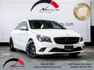 Used 2016 Mercedes-Benz CLA-Class CLA 250/AMG/nav/blind spot/backupcam/sunroof for sale in Vaughan, ON