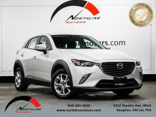 Used 2016 Mazda CX-3 GS/Backup Camera/Heated Seats/Push Button Start for sale in Vaughan, ON