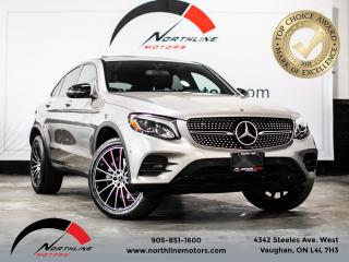 Used 2019 Mercedes-Benz GL-Class GLC 300 for sale in Vaughan, ON