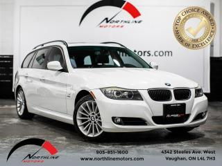 Used 2009 BMW 3 Series 328i xDrive/Navigation/Sunroof/ for sale in Vaughan, ON