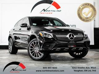 Used 2018 Mercedes-Benz GL-Class GLC 300/Burmester/nav/backupcam/blind spot/AMG/ for sale in Vaughan, ON