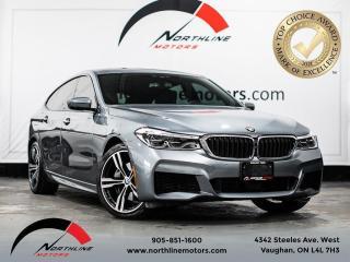 Used 2018 BMW 6 Series 640i xDrive/ACC/360 cam/pano sunroof/harman kardon for sale in Vaughan, ON
