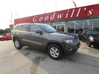 Used 2015 Jeep Grand Cherokee CLEAN CARFAX! 4WD! for sale in Aylmer, ON