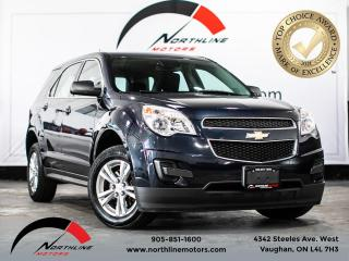 Used 2015 Chevrolet Equinox FWD 4dr LS/ONSTAR/BLUETOOTH/VOICE COMMAND/KEYLESS for sale in Vaughan, ON