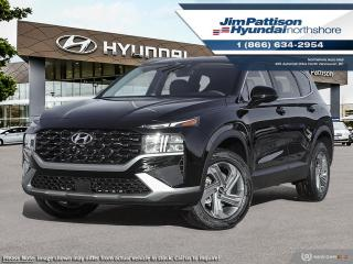 New 2022 Hyundai Santa Fe Preferred w/Trend Package for sale in North Vancouver, BC