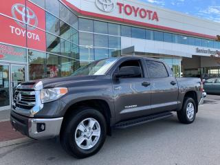 Used 2017 Toyota Tundra SR5 Plus 5.7L V8 for sale in Surrey, BC