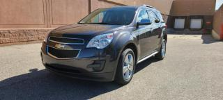 Used 2015 Chevrolet Equinox AWD 4dr LT w/1LT for sale in Calgary, AB