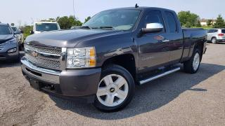 Used 2011 Chevrolet Silverado 1500 LS Z71 LS for sale in Dunnville, ON