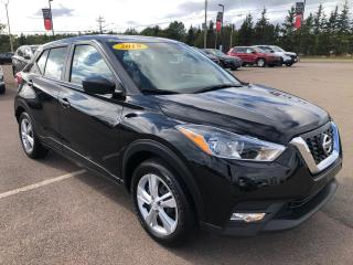 Used 2019 Nissan Kicks S for sale in Charlottetown, PE
