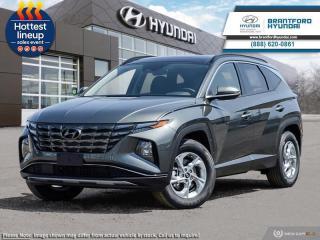 New 2022 Hyundai Tucson Preferred  - $193 B/W for sale in Brantford, ON