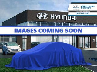 New 2022 Hyundai Elantra Preferred w/Sun and Tech  - $153 B/W for sale in Brantford, ON