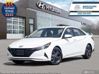 New 2022 Hyundai Elantra Preferred w/Sun and Tech  - $152 B/W for sale in Brantford, ON