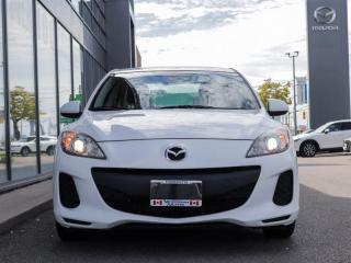 Used 2013 Mazda MAZDA3 GS-SKY  - Heated Seats -  Bluetooth for sale in Toronto, ON