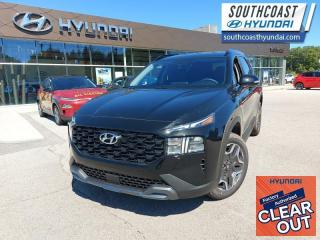 New 2022 Hyundai Santa Fe Urban  - Leather Seats -  Heated Seats - $256 B/W for sale in Simcoe, ON