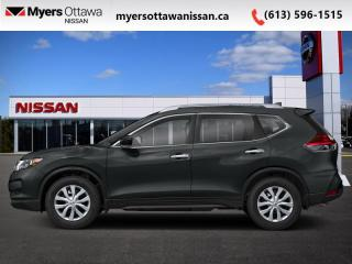 Used 2018 Nissan Rogue S for sale in Ottawa, ON