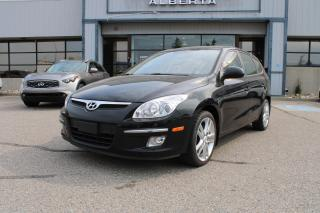 Used 2011 Hyundai Elantra Touring GLS Automatic for sale in Calgary, AB