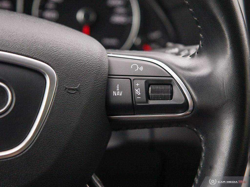 2017 Audi Q5 2.0T Komfort