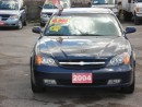 Used 2004 Chevrolet Epica LOOKING FOR A GREAT DEAL CHECK THIS  OUT for sale in Scarborough, ON