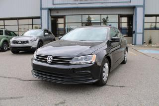 Used 2016 Volkswagen Jetta 1.4T S 6A for sale in Calgary, AB