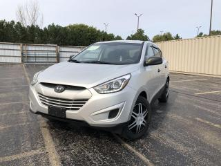 Used 2015 Hyundai Tucson GL 2WD for sale in Cayuga, ON