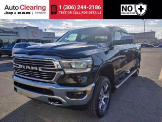 Used 2019 RAM 1500 Laramie for sale in Saskatoon, SK