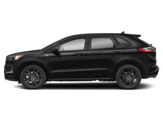 New 2021 Ford Edge ST Line for sale in Ottawa, ON