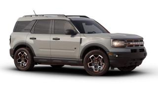 New 2021 Ford Bronco Sport Big Bend? for sale in New Hamburg, ON