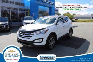 Used 2014 Hyundai Santa Fe Sport SE for sale in Bridgewater, NS