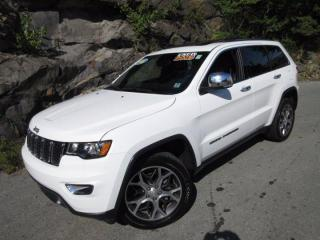 Used 2019 Jeep Grand Cherokee Limited for sale in Halifax, NS