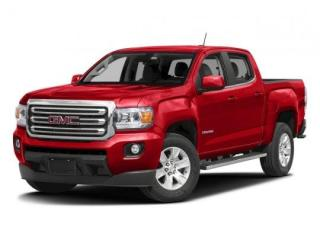 Used 2016 GMC Canyon 4WD SLE for sale in Fredericton, NB