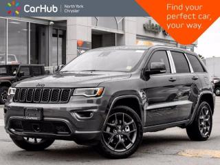 New 2021 Jeep Grand Cherokee Altitude for sale in Thornhill, ON