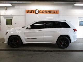 Used 2017 Jeep Grand Cherokee SRT  AWD for sale in Peterborough, ON