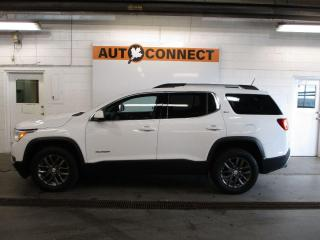 Used 2018 GMC Acadia SLT1 for sale in Peterborough, ON