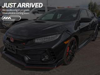 Used 2020 Honda Civic type r for sale in Cranbrook, BC