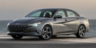 New 2021 Hyundai Elantra Hybrid ULTIMATE for sale in Mississauga, ON