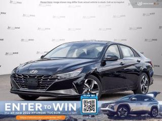 New 2022 Hyundai Elantra Ultimate Tech for sale in Mississauga, ON