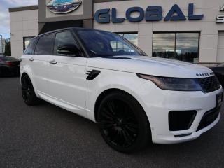 Used 2018 Land Rover Range Rover Sport HSE Dynamic for sale in Ottawa, ON