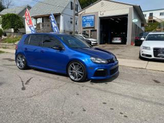 Used 2012 Volkswagen Golf R for sale in Kitchener, ON