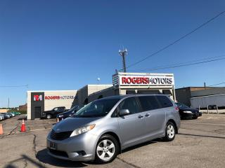 Used 2012 Toyota Sienna - 7 PASS - 5.99% Financing for sale in Oakville, ON