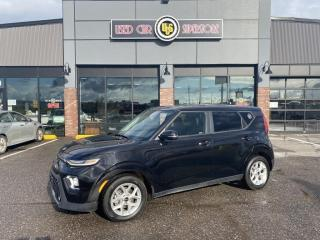 Used 2020 Kia Soul EX+ IVT -Ltd Avail- for sale in Thunder Bay, ON