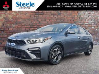 Used 2020 Kia Forte EX for sale in Halifax, NS