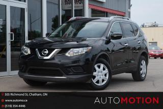 Used 2015 Nissan Rogue for sale in Chatham, ON